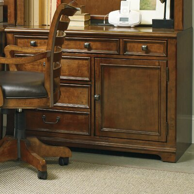 Hooker Furniture Shelton Credenza Desk