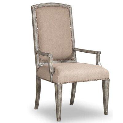 Hooker Furniture True Vintage Arm Chair (..