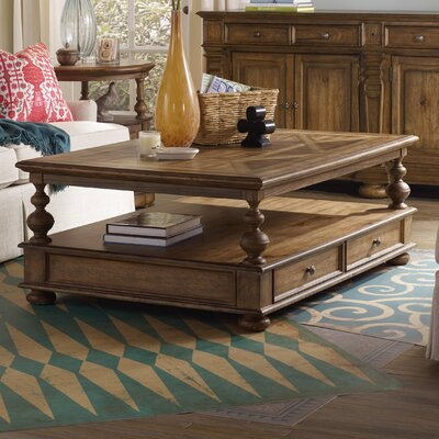 Hooker Furniture Sanctuary Coffee Table