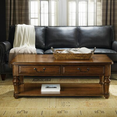 Hooker Furniture Tynecastle Coffee Table