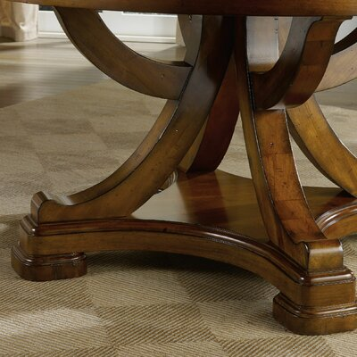Hooker Furniture Tynecastle Dining Table Base