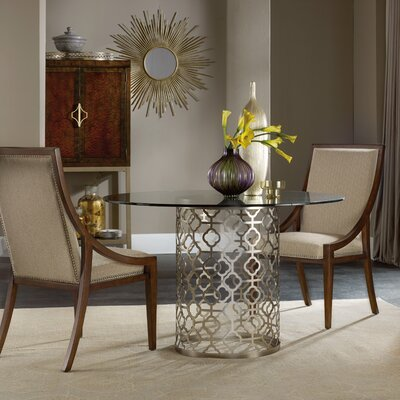 Hooker Furniture Skyline Dining Table Base