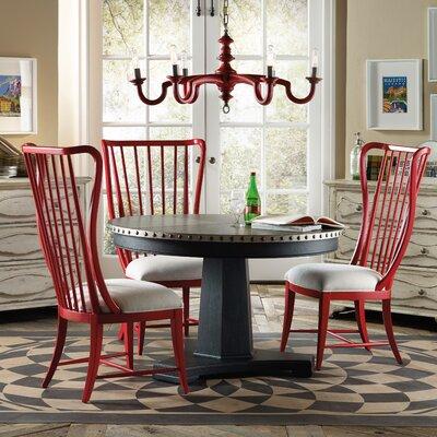 Hooker Furniture Santuary Dining Table Base