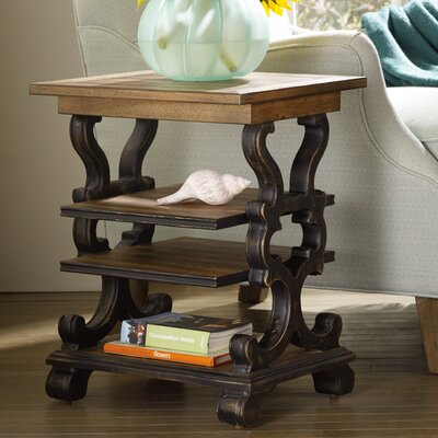 Hooker Furniture Sanctuary End Table