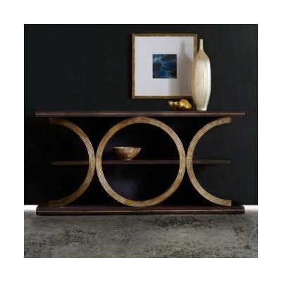 Hooker Furniture Melange Presidio Console Table