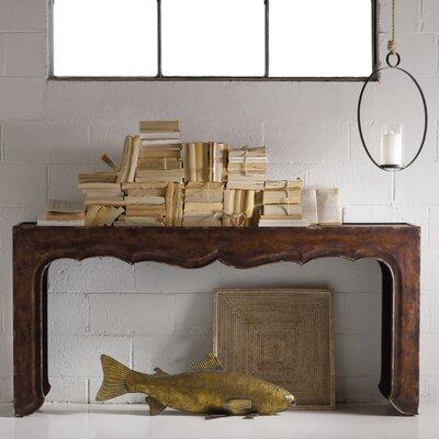 Hooker Furniture Melange Fallon Console Table