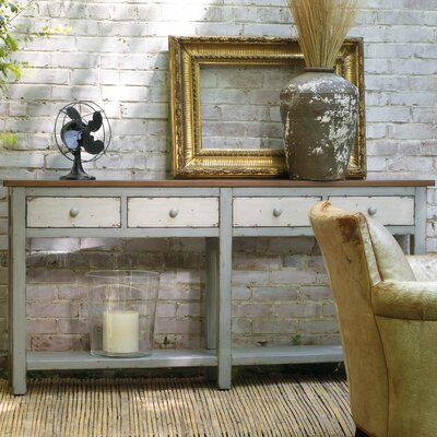 Hooker Furniture Melange Ramsey Console Table U0026 Reviews | Wayfair