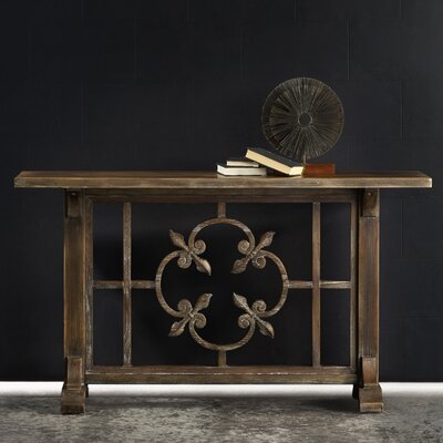 Hooker Furniture Melange Cora Console Table