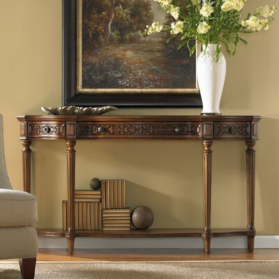 Hooker Furniture Sheridan Console Table