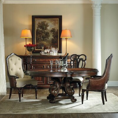 Hooker Furniture Grand Palais Dining Table
