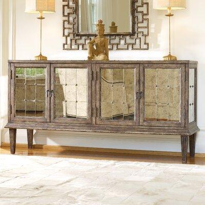 Hooker Furniture Melange DeVera Console Table U0026 Reviews | Wayfair