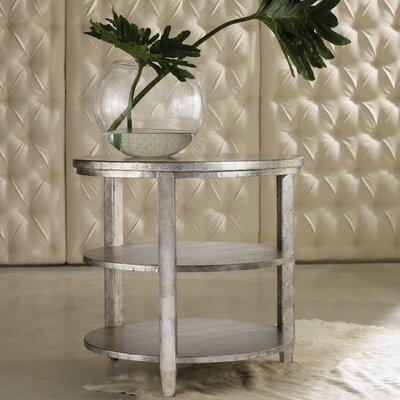 Hooker Furniture Melange Maverick End Table