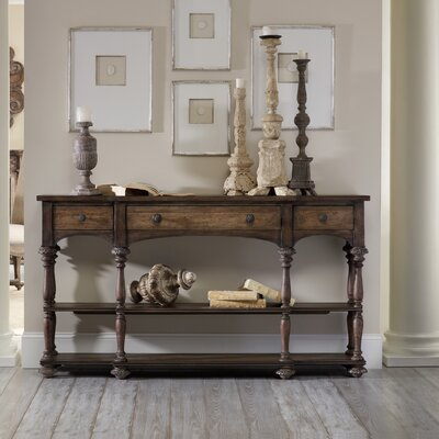 Hooker Furniture Rhapsody Console Table