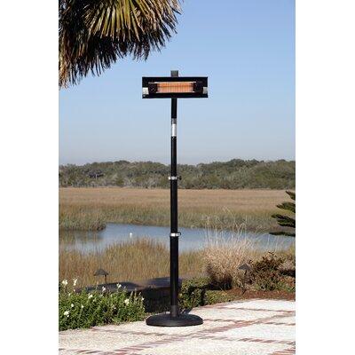 Outdoor Outdoor Heating  Electric Patio Heaters Fire Sense SKU