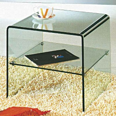 Wade Logan Cal End Table