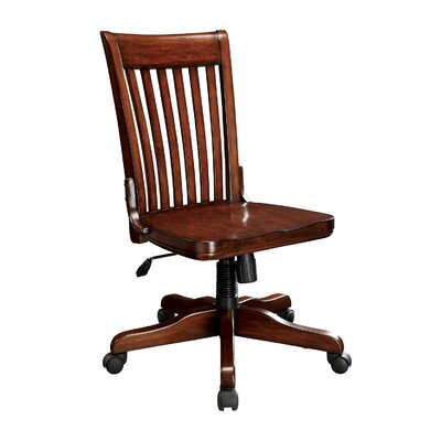 Darby Home Co Spielman Bankers Chair