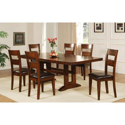 Loon Peak Agatha Extendable Dining Table