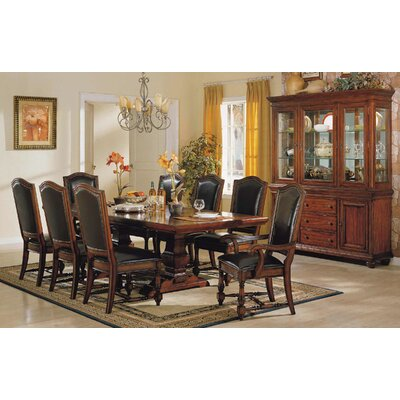 Winners Only Inc Ashford 9 Piece Dining Set Reviews Wayfair