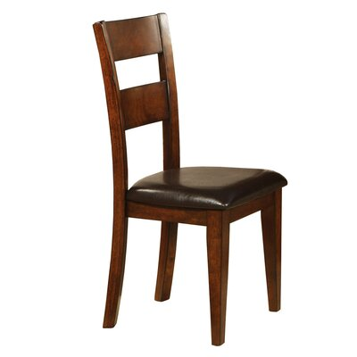 Loon Peak Agatha Side Chair (Set of 2)