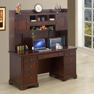 Darby Home Co Spielman Credenza Desk
