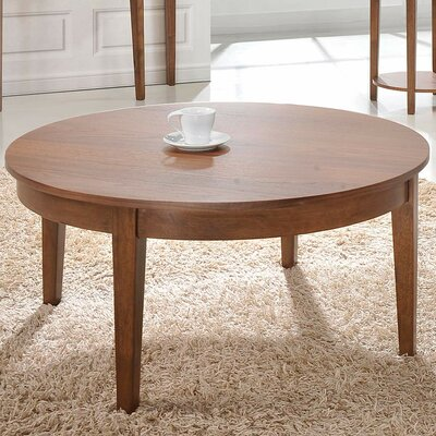 Red Barrel Studio Prestwood Coffee Table