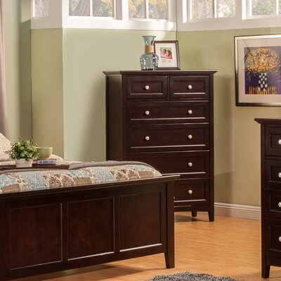 Darby Home Co Seger 6 Drawer Chest