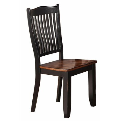 Loon Peak Manassa Side Chair (Set of 2)