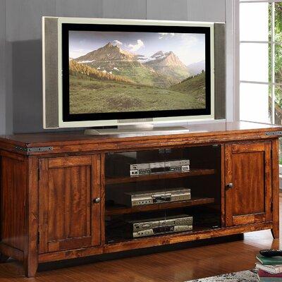 Loon Peak Wray Tulsa TV Stand
