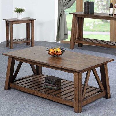 Laurel Foundry Modern Farmhouse Adaline Coffee Table
