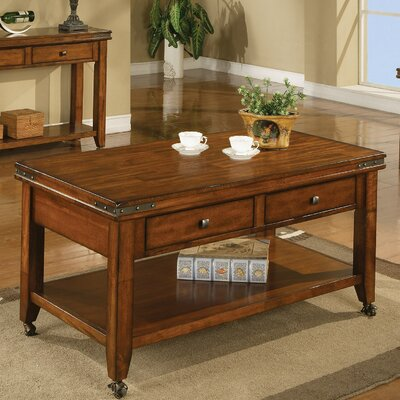 Loon Peak Wray Coffee Table