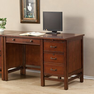 Darby Home Co Albert Computer Desk