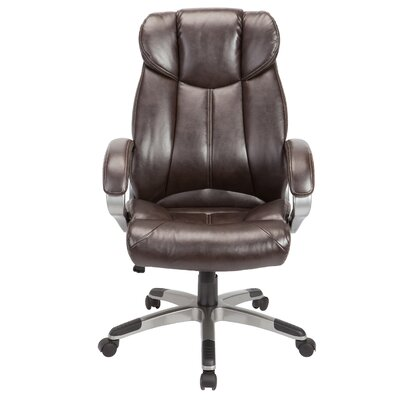 AC Pacific High-Back Excecutive Office Chair