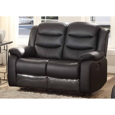 AC Pacific Bennett Loveseat