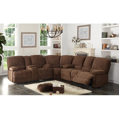 AC Pacific Kevin Sectional