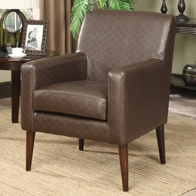 AC Pacific Evelyn Arm Chair
