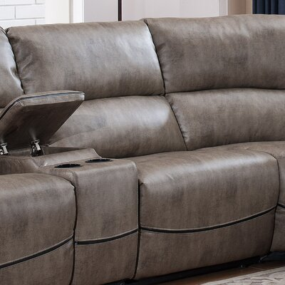AC Pacific Donovan Sectional