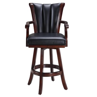 Hathaway Games Avondale Swivel Bar Stool