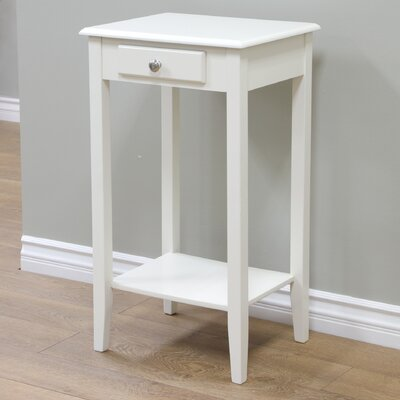 Alcott Hill Riegelsville End Table