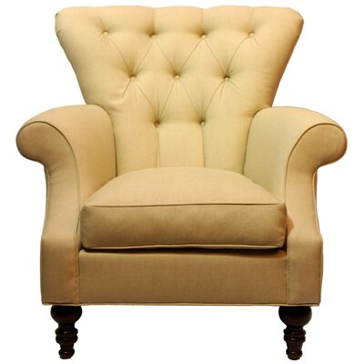 Pennisula Home Collection Co. Pascual Armchair