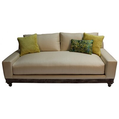 Pennisula Home Collection Co. Charly Candid Sofa