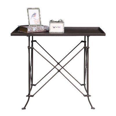 Creative Co-Op Bistro Console Table