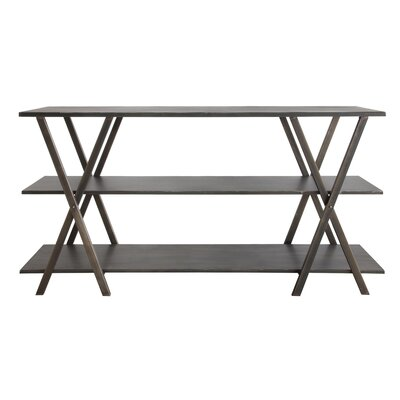 Creative Co-Op Collected Notions Console Table