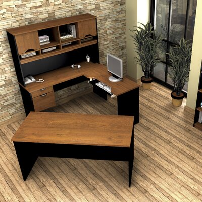 Bestar Innova Entire Executive Desk