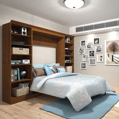 Bestar Versatile Full/Double Murphy Bed