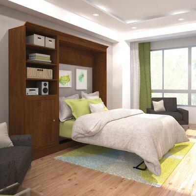 Bestar Versatile Full/Double Murphy Bed