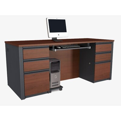 Red Barrel Studio Executive Desk