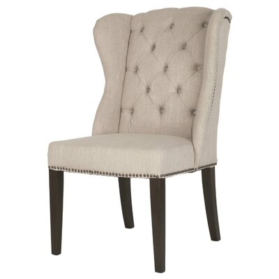 Orient Express Furniture Villa Maison Side Chair (Set of 2)