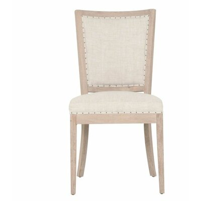 Orient Express Furniture Essentials Westpoint Side Chair (Set of 2)