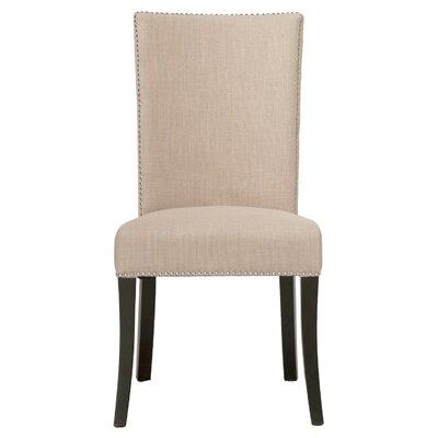 Orient Express Furniture Villa Soho Side Chair (Set of 2)