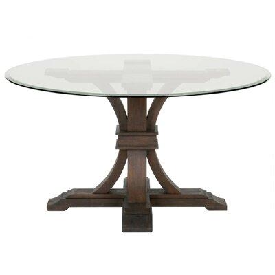 Orient Express Furniture Devon Dining Table